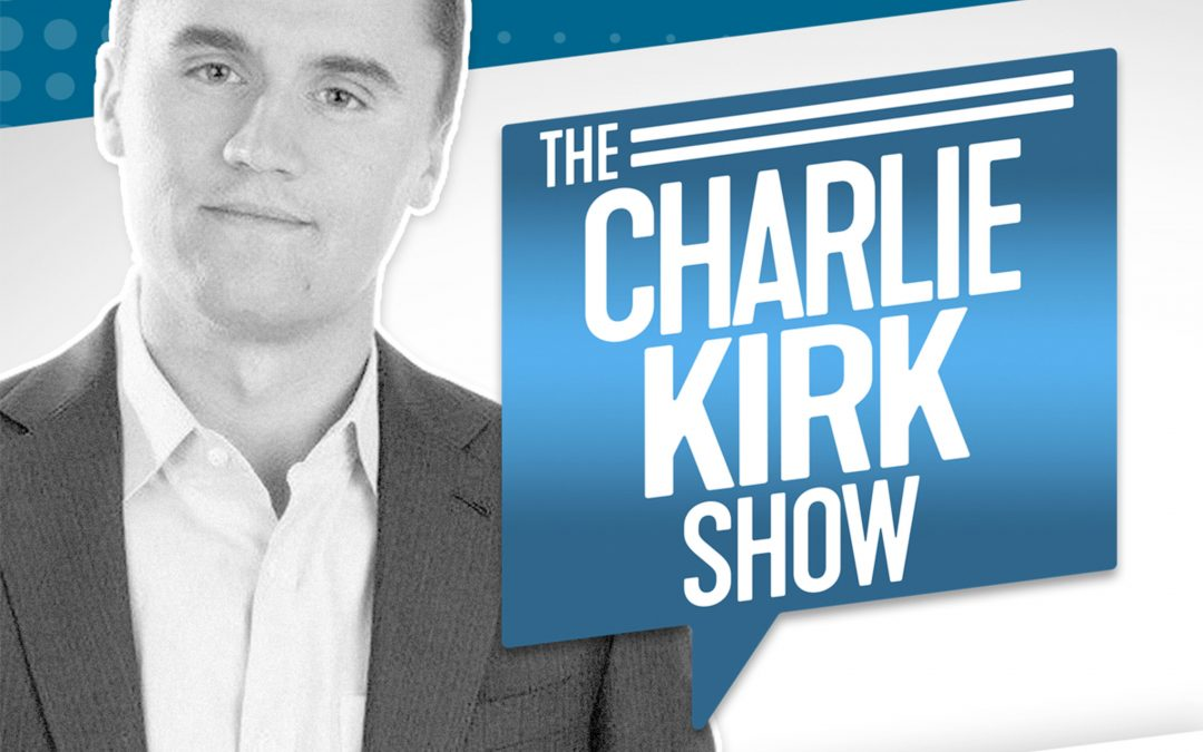 """Ask Charlie Anything 72: Can Big Tech Defeat """"Terrorism?"""" Was Tucker Carlson Attacked? Will America Make It Through Biden's """"Build Back Better"""" Era?"""